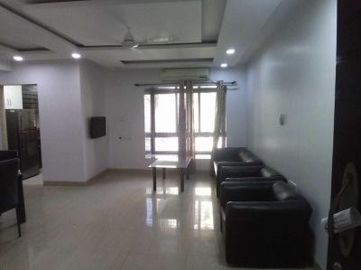 Gallery Cover Image of 1300 Sq.ft 2 BHK Apartment for rent in Seawoods for 52000