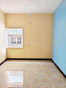 Gallery Cover Image of 900 Sq.ft 1 BHK Independent House for buy in Kelambakkam for 3788000