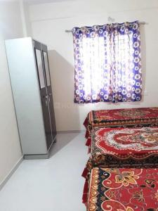 Bedroom Image of PG 4040643 Wadgaon Sheri in Wadgaon Sheri