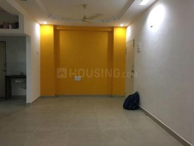 Gallery Cover Image of 750 Sq.ft 1 BHK Apartment for rent in New Mhada Colony, Powai for 22000
