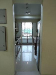 Gallery Cover Image of 1580 Sq.ft 3 BHK Apartment for rent in Kalpataru Sparkle, Bandra East for 155000