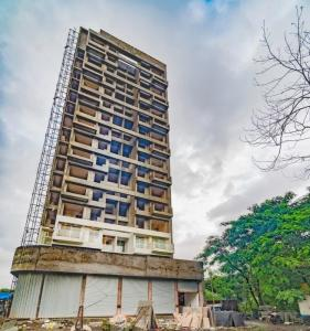 Gallery Cover Image of 1075 Sq.ft 2 BHK Apartment for buy in Mahaavir Anmol, Ghansoli for 12000000