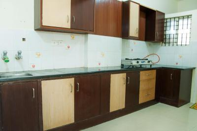 Kitchen Image of PG 4642314 Electronic City in Electronic City