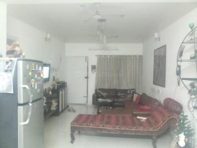 Gallery Cover Image of 1100 Sq.ft 2 BHK Apartment for buy in Lakeside Residency, Sivanchetti Gardens for 6800000