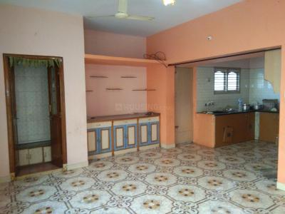 Gallery Cover Image of 1100 Sq.ft 2 BHK Independent Floor for rent in Basaveshwara Nagar for 25000