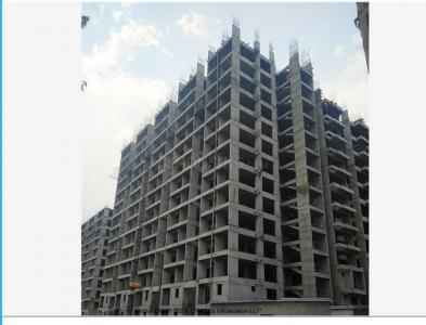 Gallery Cover Image of 861 Sq.ft 2 BHK Apartment for buy in Nebula Aavaas by Nebula Aavaas, Nizampet for 4403400