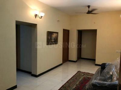 Gallery Cover Image of 1200 Sq.ft 2 BHK Apartment for rent in Chromepet for 30000