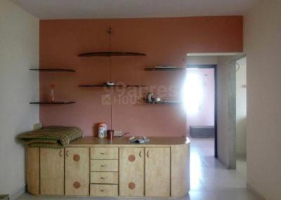 Gallery Cover Image of 650 Sq.ft 1 BHK Apartment for rent in Thane West for 13500