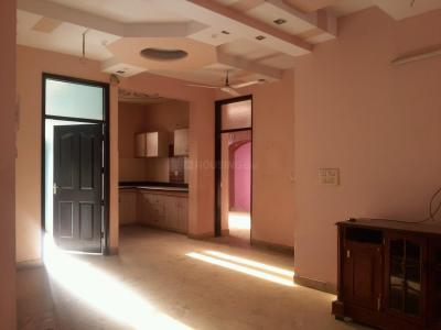 Gallery Cover Image of 990 Sq.ft 3 BHK Apartment for rent in 19, Hari Nagar for 18000