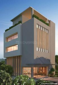 Gallery Cover Image of 1124 Sq.ft 2 BHK Apartment for buy in TVS Peninsula, Manapakkam for 5700000