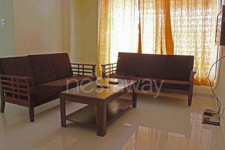 Living Room Image of PG 4642823 Wadgaon Sheri in Wadgaon Sheri