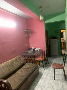 Gallery Cover Image of 750 Sq.ft 2 BHK Apartment for buy in C M D COMPLEX, Jadavpur for 2200000