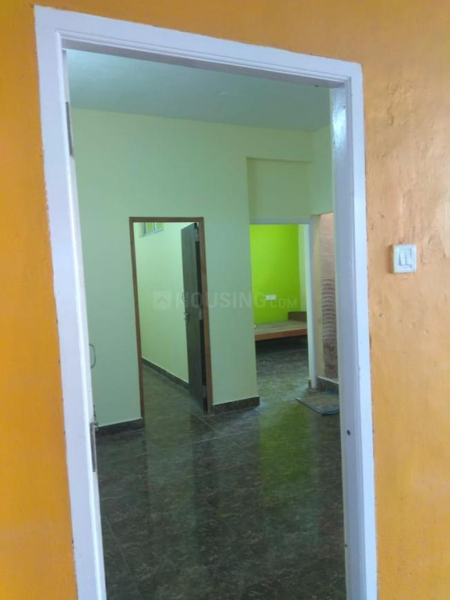 Main Entrance Image of 450 Sq.ft 1 BHK Apartment for rent in Mannivakkam for 7000