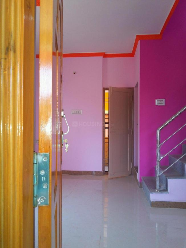 Main Entrance Image of 1200 Sq.ft 2 BHK Independent House for buy in Kolathur for 5700000