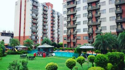 Gallery Cover Image of 827 Sq.ft 2 BHK Apartment for buy in Sunrakh Bangar for 2841000