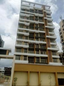 Gallery Cover Image of 700 Sq.ft 1 BHK Apartment for buy in Ulwe for 4500000