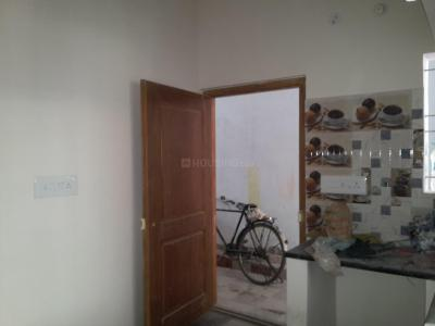 Gallery Cover Image of 400 Sq.ft 1 BHK Apartment for rent in Kaval Byrasandra for 12000