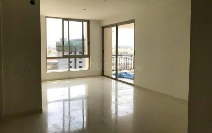 Living Room Image of 1900 Sq.ft 3 BHK Apartment for rent in Akshayanagar for 36000