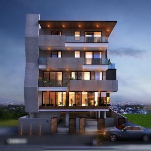 Gallery Cover Image of 2600 Sq.ft 5 BHK Independent Floor for buy in Punit Buildwell Homes, Sector 49 for 10500000
