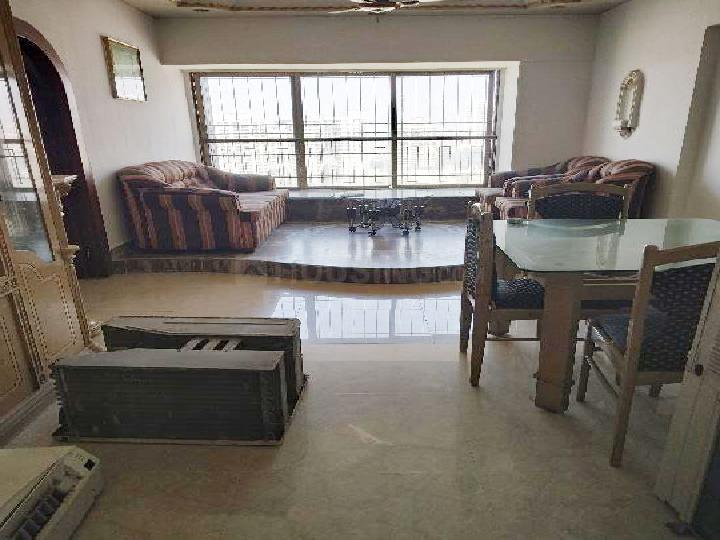 Living Room Image of 890 Sq.ft 2 BHK Apartment for rent in Andheri West for 60000