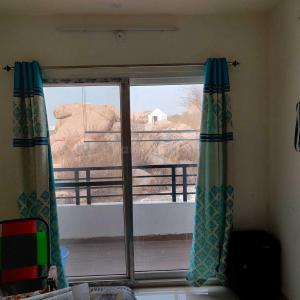 Gallery Cover Image of 1500 Sq.ft 3 BHK Apartment for rent in Miyapur for 16000
