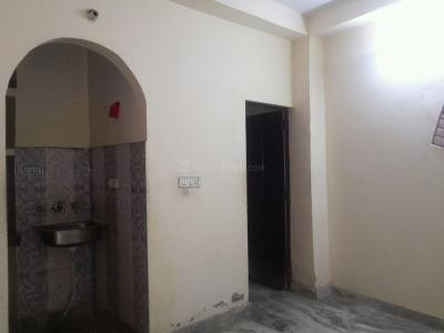 Gallery Cover Image of 450 Sq.ft 2 RK Apartment for rent in New Ashok Nagar for 9000