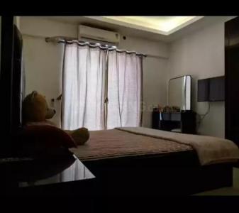 Bedroom Image of PG 5384264 Andheri West in Andheri West