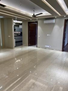 Gallery Cover Image of 3240 Sq.ft 4 BHK Independent Floor for buy in DLF Phase 1 for 32500000