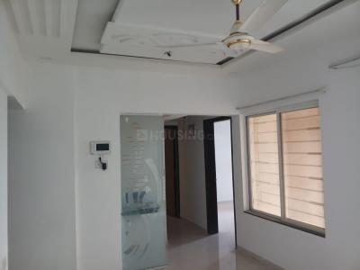 Gallery Cover Image of 1150 Sq.ft 3 BHK Apartment for rent in Ravet for 17000