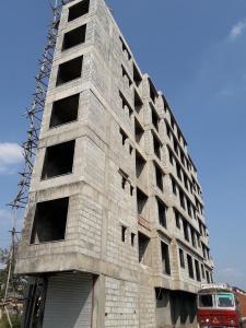 Gallery Cover Image of 600 Sq.ft 1 BHK Apartment for buy in Sadguru Kripa Apartment, Ambernath East for 2300000