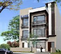 Gallery Cover Image of 2300 Sq.ft 3 BHK Independent Floor for buy in Sector 40 for 14500000