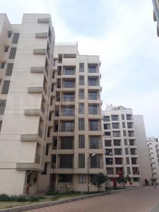 Gallery Cover Image of 550 Sq.ft 1 BHK Apartment for buy in Naigaon East for 1900000
