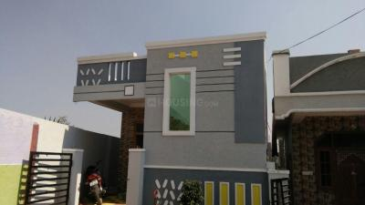 Gallery Cover Image of 850 Sq.ft 2 BHK Independent House for buy in Ahmedguda for 3700000