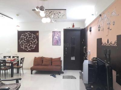 Gallery Cover Image of 650 Sq.ft 1 BHK Apartment for rent in Chembur for 32000