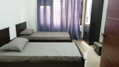 Gallery Cover Image of 1255 Sq.ft 3 BHK Apartment for buy in Wadala East for 25500000