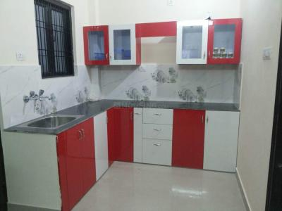 Gallery Cover Image of 890 Sq.ft 2 BHK Independent House for buy in VJ DH 3, Kalyanpur (East) for 3248500