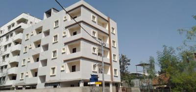 Gallery Cover Image of 2000 Sq.ft 3 BHK Apartment for rent in Kothaguda for 50000