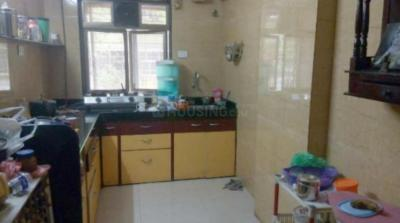 Kitchen Image of PG 4035771 Mulund East in Mulund East