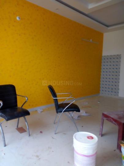 Hall Image of 1500 Sq.ft 3 BHK Villa for buy in Haibat Mau Mawaiya for 4800000