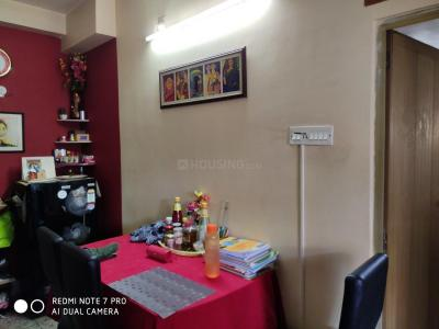 Gallery Cover Image of 500 Sq.ft 1 BHK Apartment for buy in Netaji Nagar for 2500000