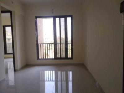Gallery Cover Image of 870 Sq.ft 1 BHK Apartment for buy in Qualitas Gardens, Koproli for 4401000