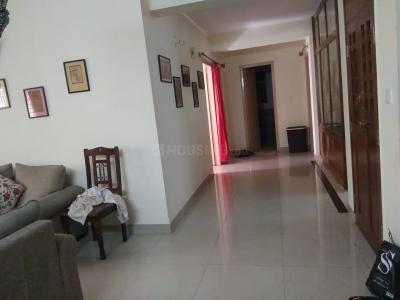 Gallery Cover Image of 1900 Sq.ft 3 BHK Apartment for rent in Benson Town for 65000