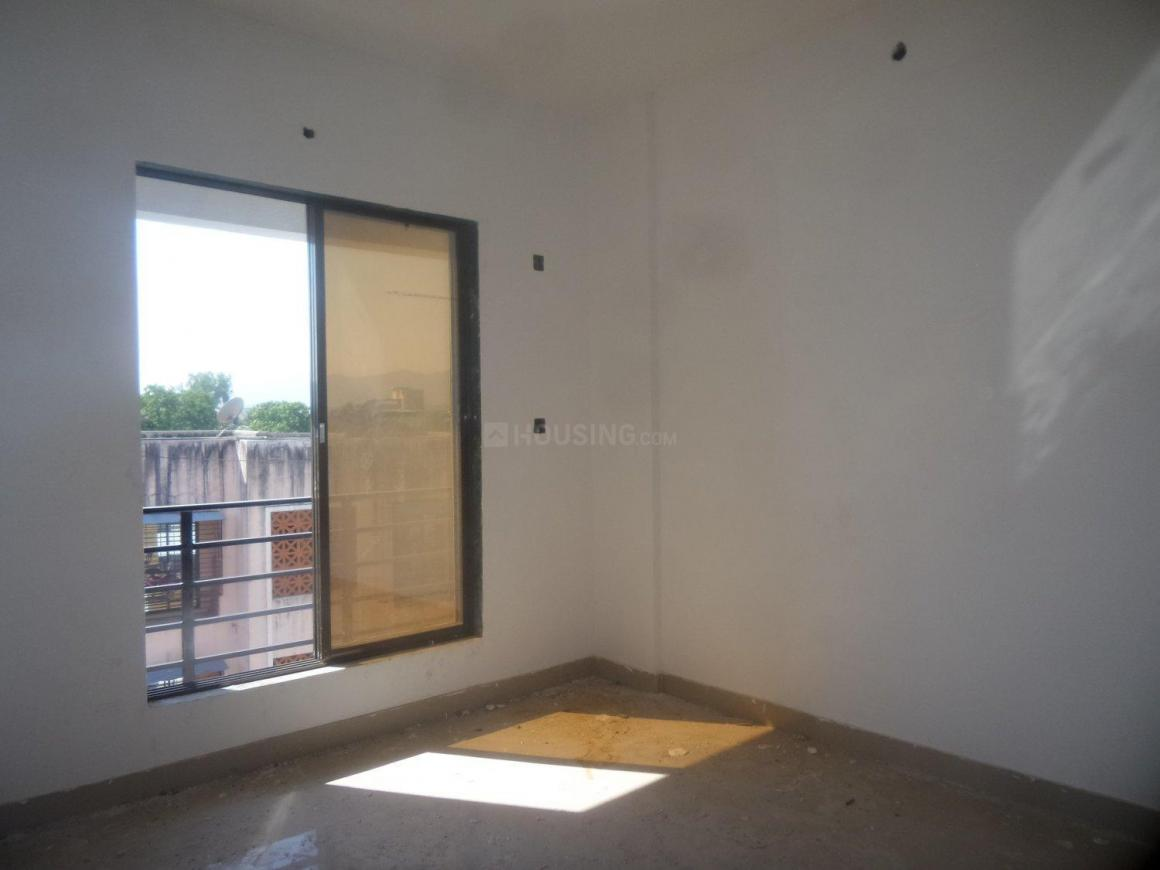 Kitchen Image of 603 Sq.ft 1 RK Apartment for buy in Karjat for 1809000
