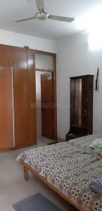 Gallery Cover Image of 500 Sq.ft 1 RK Independent Floor for rent in Sector 41 for 12000