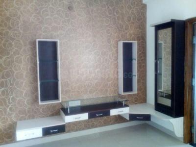 Gallery Cover Image of 1500 Sq.ft 3 BHK Independent House for buy in Misrod for 4800000