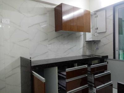 Gallery Cover Image of 645 Sq.ft 1 BHK Apartment for buy in Peninsula Heights, Virar West for 3584000