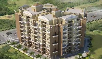 Gallery Cover Image of 640 Sq.ft 1 BHK Apartment for buy in Sai Royal Empire, Badlapur West for 1900000