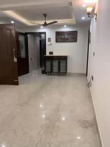 Gallery Cover Image of 1800 Sq.ft 3 BHK Independent Floor for rent in South Extension II for 55000