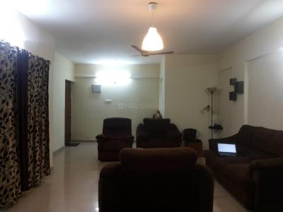 Gallery Cover Image of 1652 Sq.ft 3 BHK Apartment for rent in Krishnarajapura for 23000