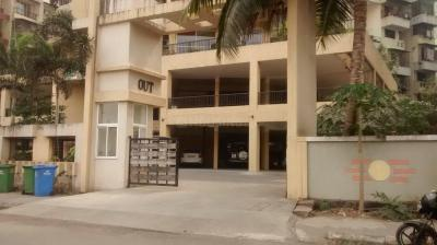 Gallery Cover Image of 1125 Sq.ft 2 BHK Apartment for rent in Kharghar for 22000
